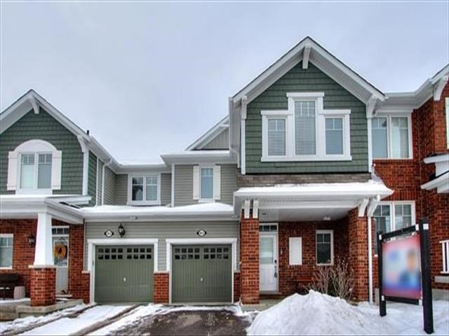 1852 Liatris Dr Pickering
