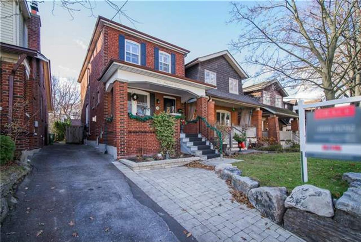 384 Kingswood Rd Toronto Tommy Lioutas