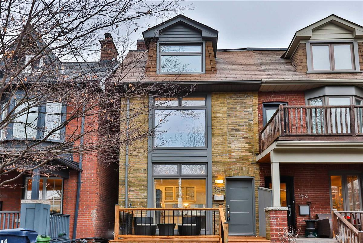 154 Langley Ave Toronto Tommy Lioutas